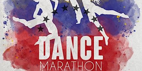 London Dance Marathon tickets