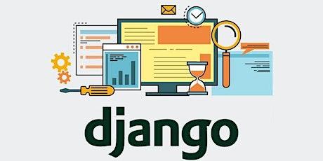 Create a Web Application Using Python, Django, SQL and Javascript tickets