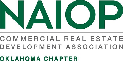 NAIOP Sponsor Thank you Social