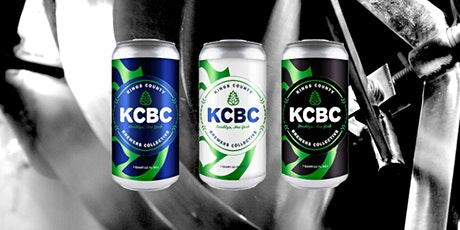 Meet the Brewer Craft Beer Pairing Dinner Featuring KCBC  ($100 all/inc.) tickets
