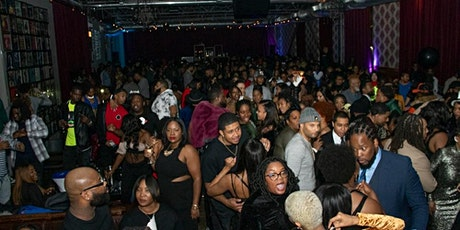 PRIMETIME: The Ultimate Allstar Weekend Party tickets