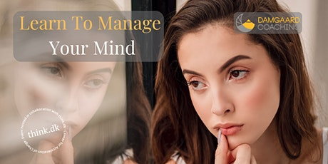 Learn To Manage Your Mind tickets