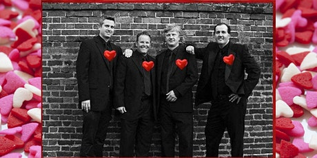 6th Annual Love Is in the Air Concert tickets