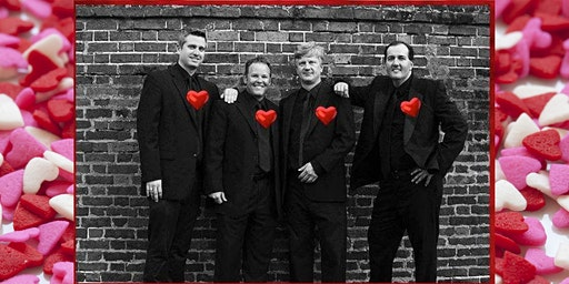 6th Annual Love Is in the Air Concert