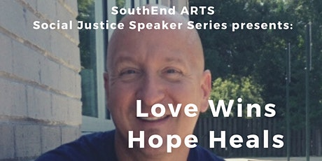 SouthEnd ARTS Social Justice Speaker Series and 2nd Birthday Party tickets