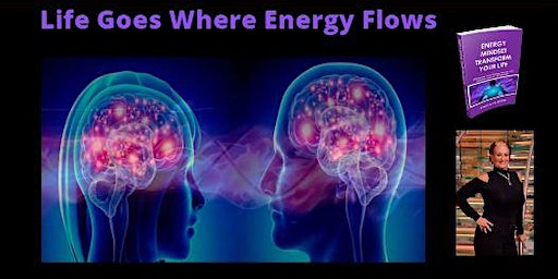 Book Launch & Presentation on How 2 Shift Your Energy Mindset for Transformation