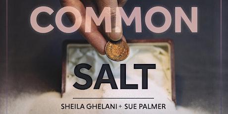 'Common Salt' at Red Brick Building, Glastonbury tickets