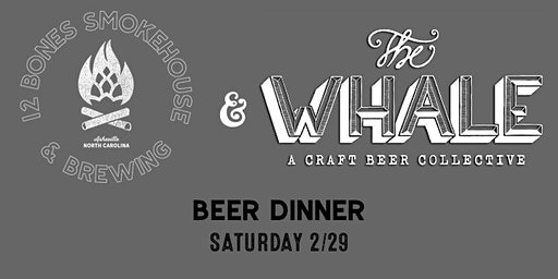 Leap Year Beer Dinner