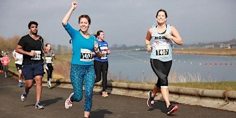 Dorney Lake Marathon Prep Race - 16 Miles/20 Miles/24 Miles tickets