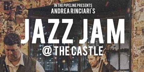 ITP's: Monday Jazz Jams tickets