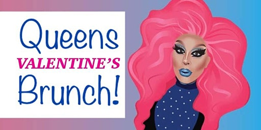 Queens Valentine's Brunch at Crowded Castle 2/16