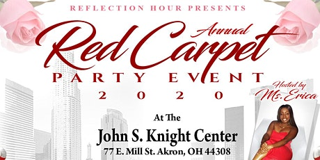 Reflection Hour Annual Red Carpet Event tickets