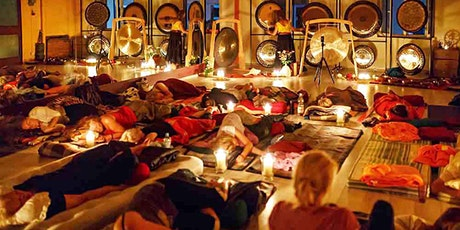 Gong bath + Self-empowering Ritual tickets