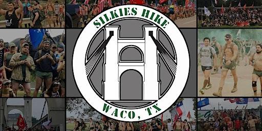 Irreverent Warriors Silkies Hike - Waco, TX
