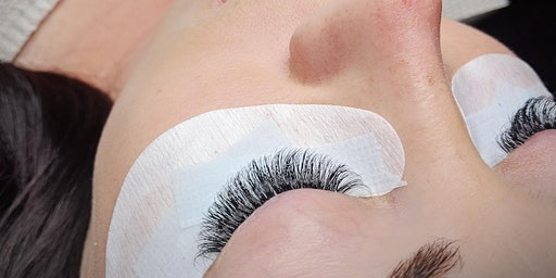 Eyelash Extension Certification Training