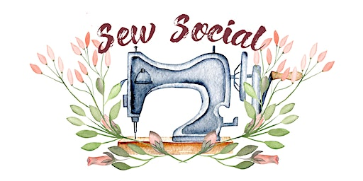 Sew Social - Teens & Twenties Sewing Night!