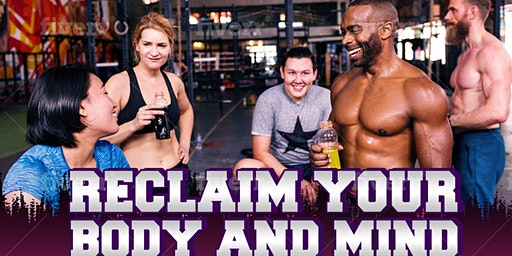 Reclaim Your Body AND Mind 2020