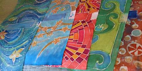 Creative Batik Workshop tickets