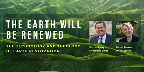 The Earth Will Be Renewed: Mormon Transhumanist Association Conference tickets