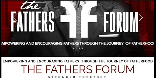 THE FATHER FIGURE FORUM