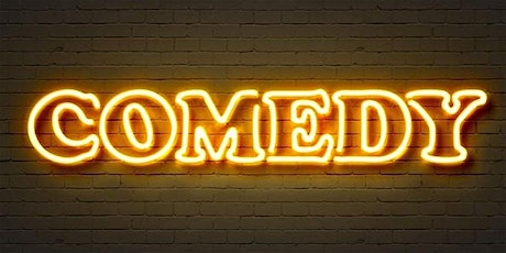 Calling all Comedians! tickets
