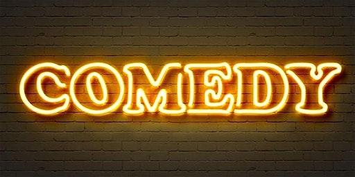Calling all Comedians!