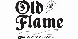 Old Flame Mending Pop Up