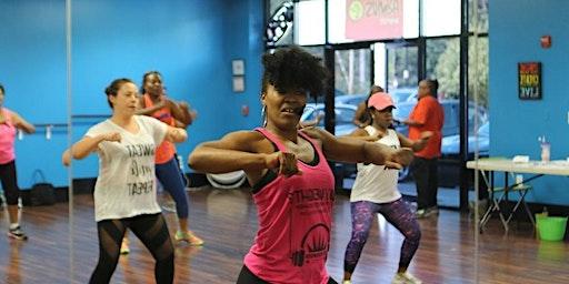 Twerk and Werk Dance Fitness Extravaganza!
