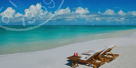 BFF Trip to Turks & Caicos tickets