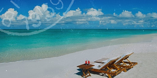 BFF Trip to Turks & Caicos