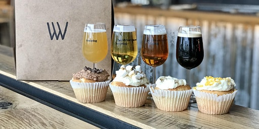 Vegan Pairing with Woodhouse Cafe