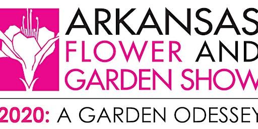 Arkansas Flower & Garden Show