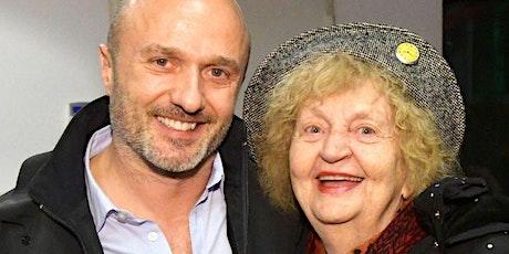 Вечер, посветена на титана на българския театър и кино, Татяна Лолова tickets