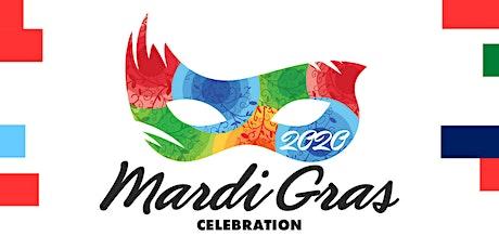 Mardi Gras: Fat Tuesday on a Saturday Night tickets