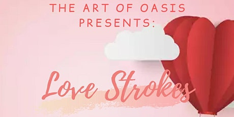 The Art of Oasis: Love Strokes tickets