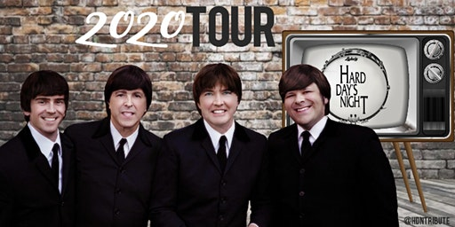 Hard Days Night : A Beatles Tribute Band