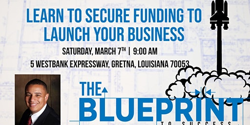 The Blueprint Louisiana