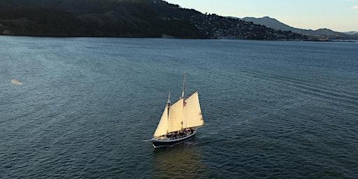 Saint Patrick's Day 2020  Sunset  Sail
