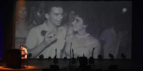 Antonio Villeroy  Luz Acesa Teatro Renascença ingressos