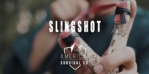 Slingshot Workshop - FL