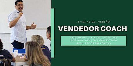 Vendedor Coach ingressos