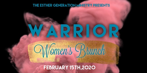 Warrior Women's Brunch