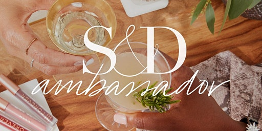 Maine S&D Ambassador Meet Up and 2020 Social Retail Launch
