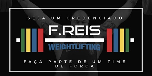 Curso F.Reis Weightlifting Level  1