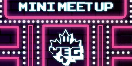 Edmonton Twitch Mini Meetup January 2020 tickets