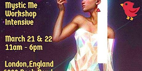 Mystic Me Workshop Intensive tickets