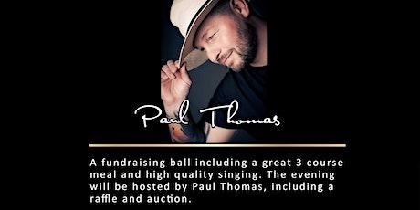 Jason's Wheels Community Trust Fundraising Ball 2020 tickets