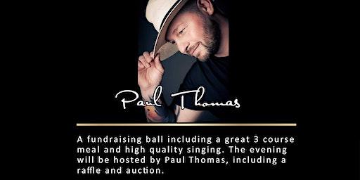 Jason's Wheels Community Trust Fundraising Ball 2020