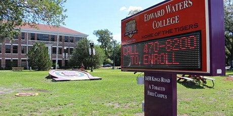 Florida's First Historically Black College: 154 Years of EWC tickets