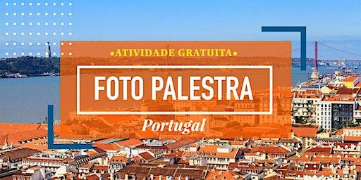 Foto Palestra PORTUGAL